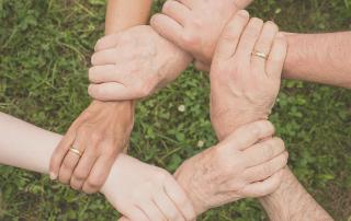 Het effect van een echtscheiding binnen de eigen familie