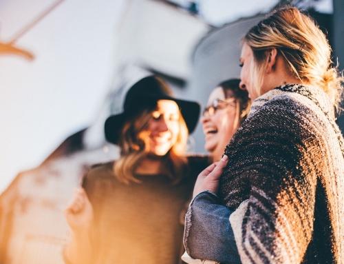 Duurzaam leven en samenleven vraagt om duurzaam communiceren